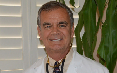 Dr. Ted Crawford