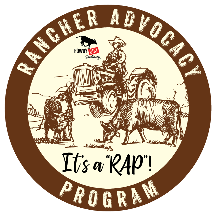 Rancher Advocacy Program