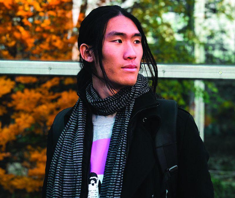 Ryuji Chua