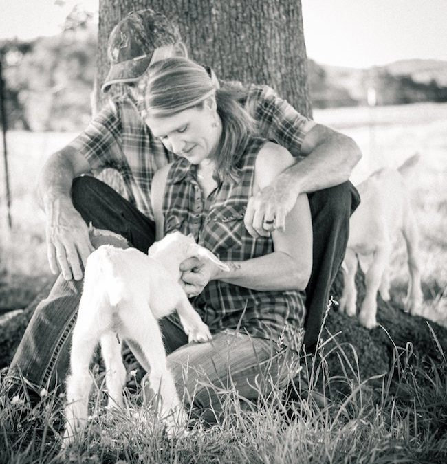 Chicken & Cattle Farmers Go Vegan, Grow Mushrooms | Free From Harm