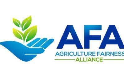 AFA Legislation