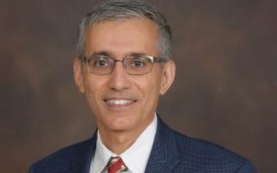 Dr. Munish Chawla