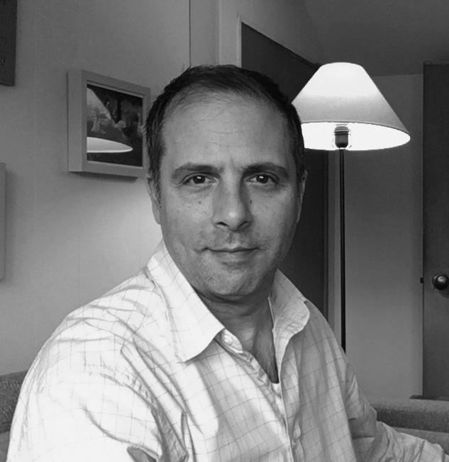 Robert Grillo