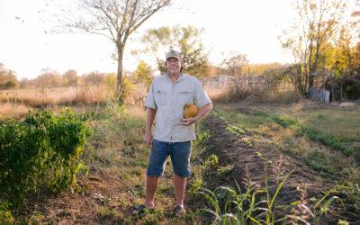 Veganic Farmers